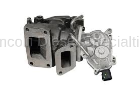 11-16 LML Duramax - Oil, Fluids, Additives, Grease, and Sealants - GM - GM OEM EGR Cooler By-Pass (2011-2016)**