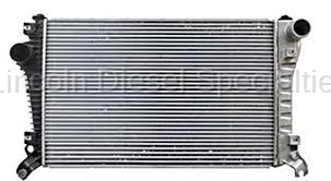 11-16 LML Duramax - Intercoolers and Pipes - GM - GM OEM Replacement Stock Intercooler (2011-2016)