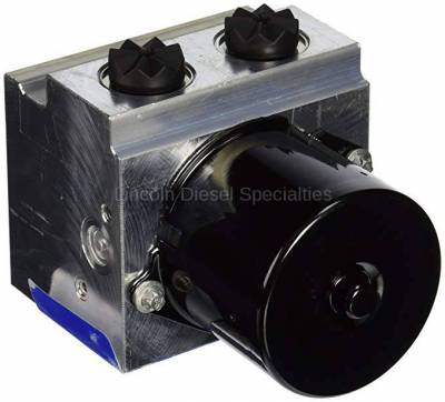 Brake Systems - Sensors and Electronics - GM - GM ABS Pressure Modulator Valve (2011-2014)