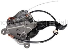17+ L5P Duramax - Brake Systems - GM - GM OEM Parking Brake Control Assembly (2011-2014)
