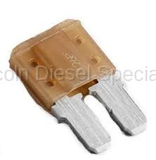 Engine - Sensors and Electrical - GM - GM OEM Multi Use 5- Amp Mini Fuse (2015-2018)