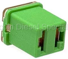 Engine - Sensors and Electrical - GM - GM OEM Fusible Link, 40 Amp Maxi Fuse (2007.5-2018)