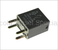 Engine - Sensors and Electrical - GM - GM OEM Multi Use Control Box Relay  (2001-2018)