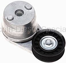 Engine - Belts, Tensioners, and Pulleys - GM - GM OEM Duramax L5P Belt Tensioner (2017-2018)