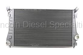 11-16 LML Duramax - Intercoolers and Pipes - GM - GM OEM Heavy Duty Bar Core Design Intercooler (2014-2015)
