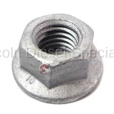 06-07 LBZ Duramax - Heating & Air Conditioning - GM - GM OEM Multi Use Intermediate Shaft Nut (2001-2016)