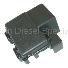 Engine - Sensors and Electrical - GM - GM OEM Secondary Battery Fuse Box Cover (2015-2018)