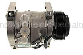 06-07 LBZ Duramax - Heating & Air Conditioning - GM - GM OEM Air Conditioning Compressor (2003-2010)