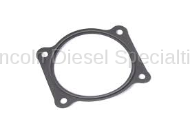 Engine - Engine Gaskets and Seals - GM - GM OEM Throttle Body to Air Intake Heater Gasket (2011-2016)