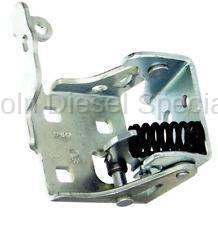 11-16 LML Duramax - Exterior Accessories - GM - GM OEM Front Door Drivers Side Lower Hinge (2007.5-2014)