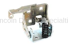 11-16 LML Duramax - Exterior Accessories - GM - GM OEM Front Door Passenger Side Lower Hinge (2007.5-2014)