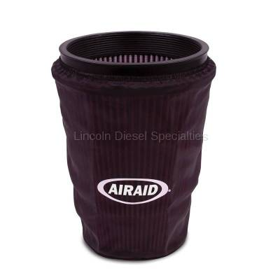 2004.5-2007  24 Valve, 5.9L Late - Air Intake - AirAid - AIRAID Pre-Filter Wrap (Universal)