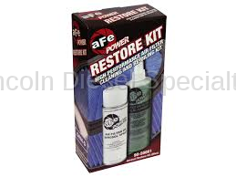 2004.5-2007  24 Valve, 5.9L Late - Air Intake - AFE - AFE Power Air Filter Restore Kit: 6.5 oz  Arerosol (Universal)