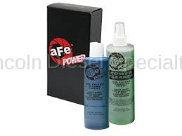 17+ L5P Duramax - Air Intake - AFE - AFE Power Air Filter Restore Kit: 12 oz Power Cleaner (Squeeze Oil Bottle (Universal)