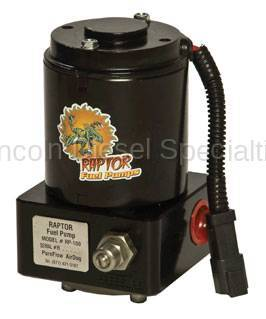AirDog - AirDog Raptor® Lift Pump 4G-100GPH Without Fuel Pump in Tank (2003-2004.5)
