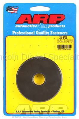 Engine - Components - ARP - ARP Harmonic Balancer Washer (2001-2015)
