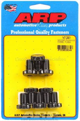 ARP - ARP Dodge/Cummins Flex Plate Bolt Kit (1994-2007)