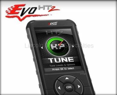 07.5-10 LMM Duramax - Tuners and Programmers - Edge - Edge Products EvoHT2 California Edition