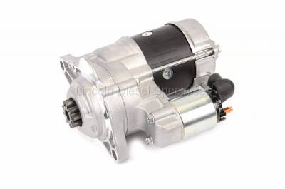 Engine - Components - GM - GM OEM NEW Replacement Starter (No Core) 2001-2016