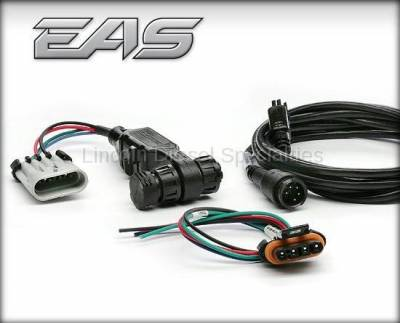 07.5-10 LMM Duramax - Tuners and Programmers - Edge - Edge Products Universal EAS Power Switch With Starter Kit