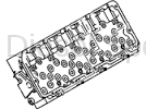 Engine - Components - GM - GM Duramax LB7 Cylinder Head (California Trucks)