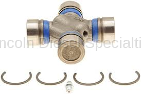 Axle and Differential - Universal Joints & Yokes - Spicer - Dana Spicer U Joint  Front Drive Shaft 3R Series (Greasable)