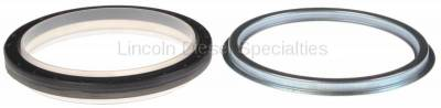 Mahle OEM - Mahle Dodge/Cummins 5.9/6.7L Rear Main Seal (1998-2018)