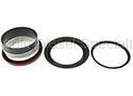 Engine - Engine Gasket Kits - Mahle OEM - Mahle Dodge/Cummins Timing Cover Seal with Repair Sleeve (1989-2018)