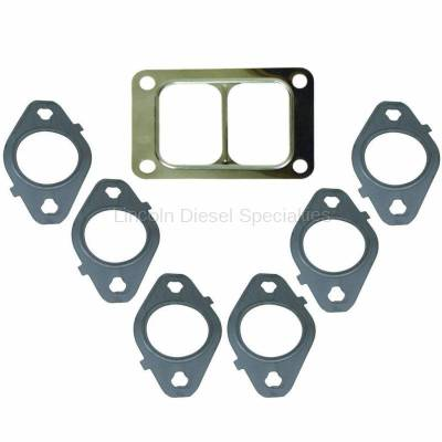 BD Diesel Performance - BD Performance Dodge/Cummins 5.9/6.7L, Exhaust Manifold Gasket Kit for T6 (1998.5-2018)