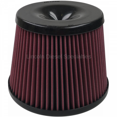 07.5-16 Common Rail 6.7 - Air Intake - S&B Filters - S&B Replacement Air Filter (Oiled Cleanable)