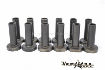 Engine - Components - Hamilton Cams - Hamilton Cams, Dodge/Cummins,5.9L/6.7L, 1.45 replacement tappets (1998.5-2018)