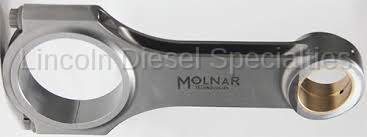 Engine - Rods - Molnar Technologies - Molnar Technologies for Duramax Full Set Connecting Rod (2001-2018)
