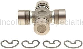 Axle and Differential - Universal Joints & Yokes - Spicer - Dana Spicer 5006813 -1485 WJ Series Universal Joint