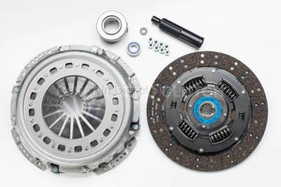 South Bend Clutch - South Bend Clutch Dodge/Cummins Single Disc Clutch G56 (2005.5-2013)