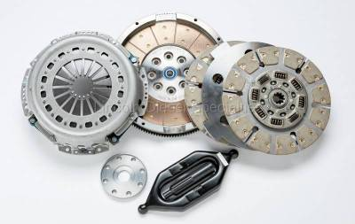 South Bend Clutch - South Bend Dodge/Cummins Dual Disc Clutch Heavy Tow (2005.5-2017)