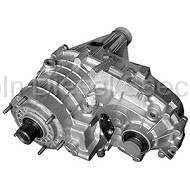 07.5-10 LMM Duramax - Transfer Case - GM - GM OEM Remanufactured Transfer Case (2007.5-2010)