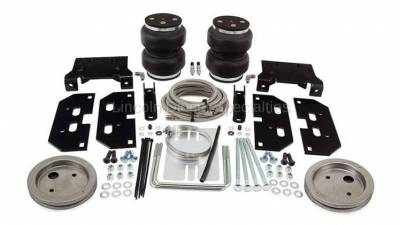 2003-2004 24 Valve, 5.9L Early - Suspension - AIR LIFT - Air Lift Ultimate Plus 5000 Load Lifter (2003-2018)
