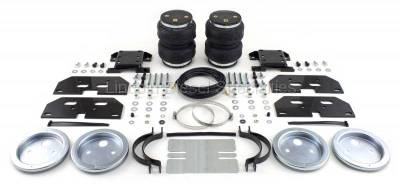 2013-2020 24 Valve 6.7L - Suspension - AIR LIFT - Air Lift Load Lifter 5000 Leaf Spring Leveling Kit (2003-2018)