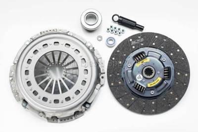 Transmission - Manual Transmission Clutches - South Bend Clutch - South Bend NV4500 Heavy Duty Single Disc Clutch 425HP (1988-2004)