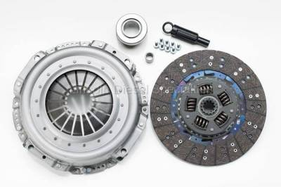 Transmission - Manual Transmission Clutches - South Bend Clutch - South Bend NV4500 Stock Replacement Single Disc Clutch 350HP (1988-2004)