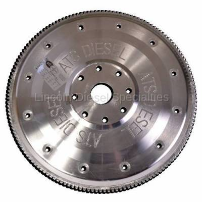 ATS Diesel Performance - ATS Diesel Performance, Dodge/Cummins 5.9L, 47/8-RH/E Billet Flexplate (1989-2007)