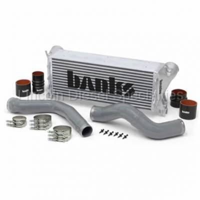 2013-2020 24 Valve 6.7L - Intercoolers and Pipes - Banks - Banks Power Dodge/Cummins 6.7L, Techni-Cooler System (2013-2017)