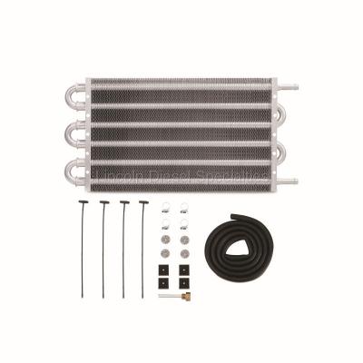Transmission - Coolers & Lines - Mishimoto - Mishimoto Transmission Fluid Cooler, 12x7.5 (Universal)