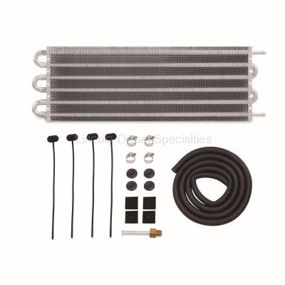 Transmission - Coolers & Lines - Mishimoto - Mishimoto Transmission Fluid Cooler, 12x20 (Universal)