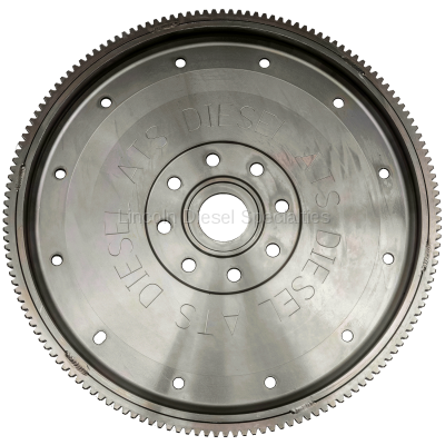 ATS Diesel Performance - ATS Diesel Performance, Dodge/Cummins 6.7L, 68RFE Billet Flexplate (2007.5-2018)