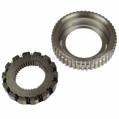 BD Diesel Performance - BD Diesel Performance, Dodge/Cummins 6.7L, One Way Clutch/Sprag ,68RFE  (2007.5-2018)
