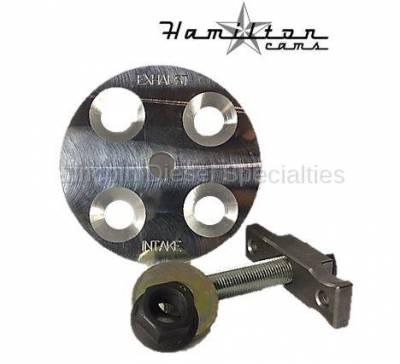 Engine - Components - Hamilton Cams - Hamilton Cams, Dodge/Cummins 5.9/6.7L 24V, Valve Spring Compressor (1998.5-2019)