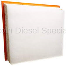 Fuel System - Filters - GM - GM OEM Cabin Air Filter (2015-2019)