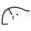Cooling System - Hoses, Kits, Pipes and Clamps - Fleece - Fleece Dodge/Cummins. Coolant Riser Delete Kit (2013-2018)*