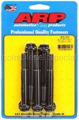 Engine - Bolts, Studs, and Fasteners - ARP - ARP Duramax Rocker Shaft Bolts-5pk (2001-2016)